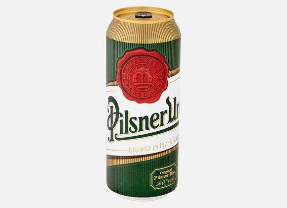 Pivo Pilsner Urquell 500ml