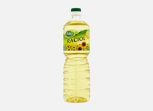 Olej slnečnicový Palma Raciol 1l