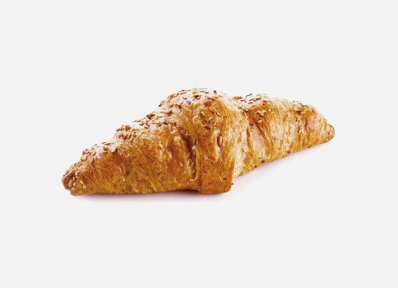 Croissant maslový multicereálny 40g