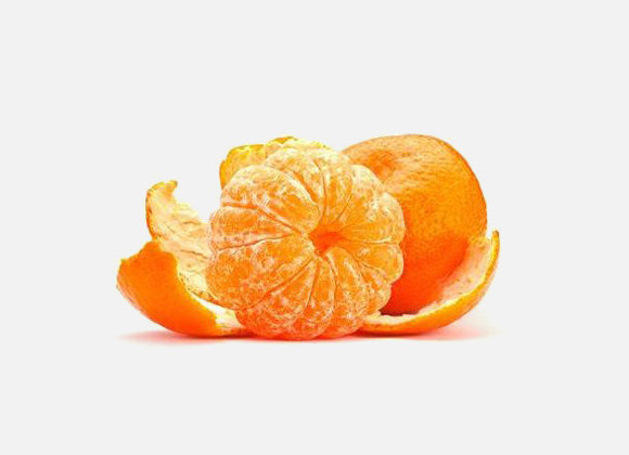 Mandarínky 1ks (cca 80g)