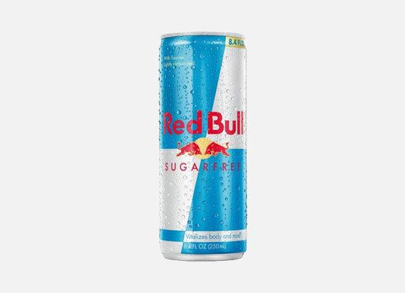 Red Bull bez cukru 250 ml