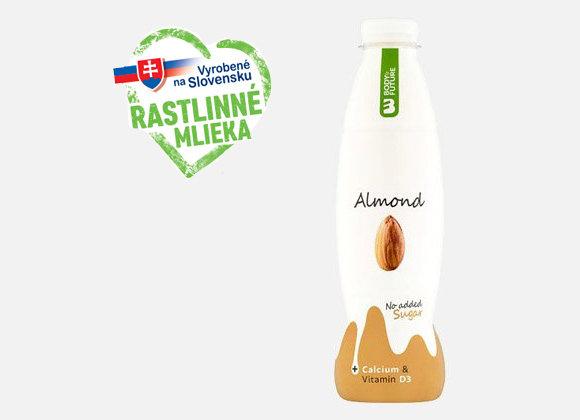 Body&Future almond 750ml