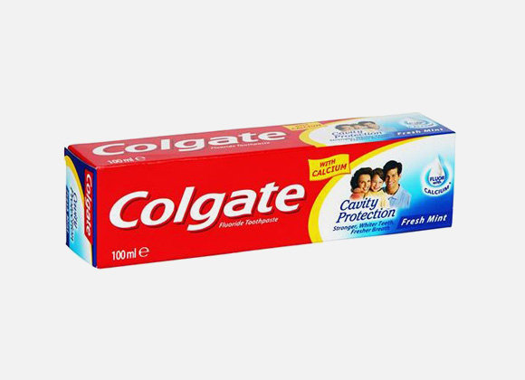 Colgate Cavity Protection zubná pasta 100ml