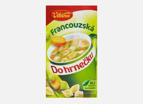 Vitana Francúzska polievka do hrnčeka 15g