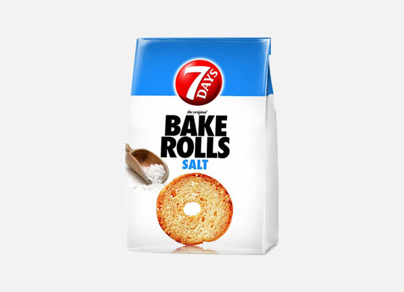Bake Rolls Sol 80g