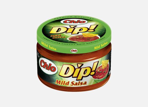 Dip mild salsa Chio 200 g