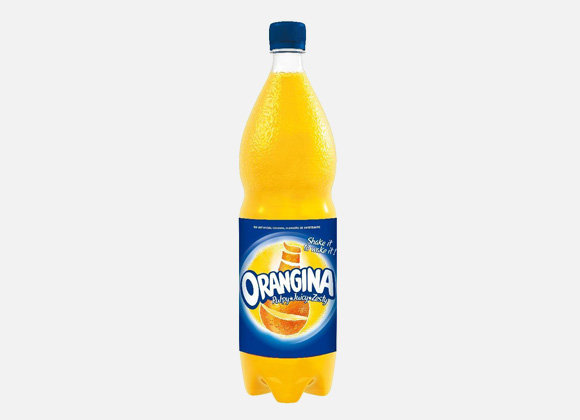 Limonada Orangina, 1.5l