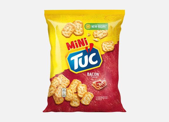 Krekry slaninove TUC mini, 100g