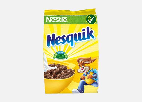 Nestlé Nesquik cereálie 500g