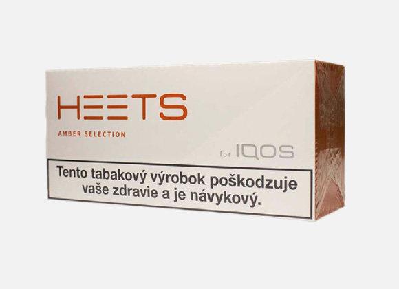 BTV.HEETS 20 KS AMBER BOX B
