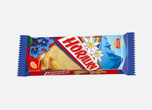 Horalky 50g