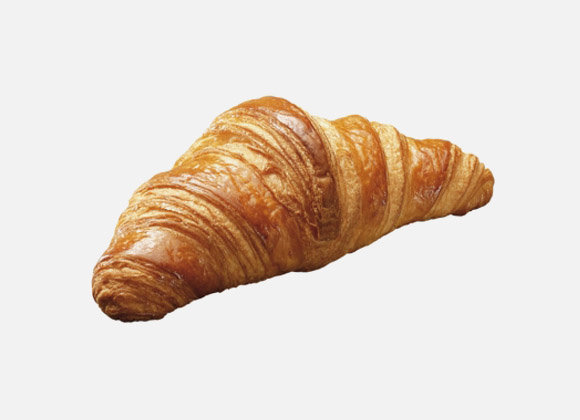 Maslový croissant 40g