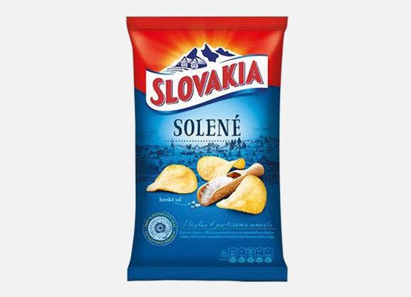 Slovakia chips solené 100g
