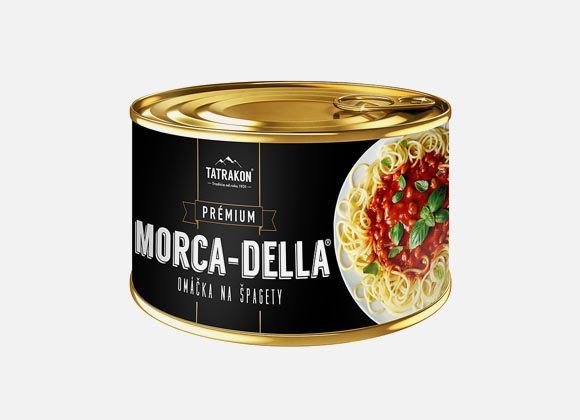 Morca-Della Tatrakon Premium, 400g