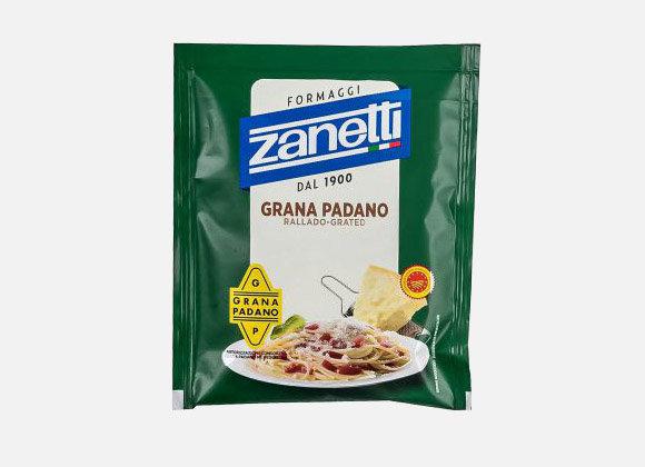 Syr parmezán Zanetti Grana Padano 50g