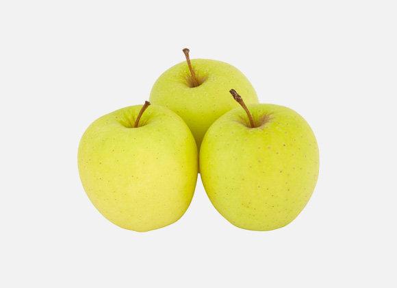 Jablká Golden Delicious 1ks (cca 150g)