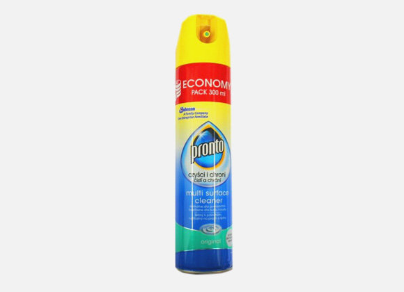 Pronto aerosol proti prachu, 300ml