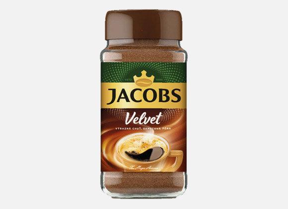 Kavá instantná Jacobs Velvet 200g
