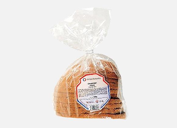 Chlieb Čert krájaný balený 500g