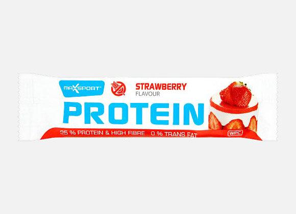 Tycinka Protein Jahoda 60g