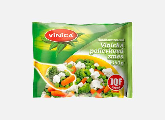 Zmes polievkova Vinickaa, 350g