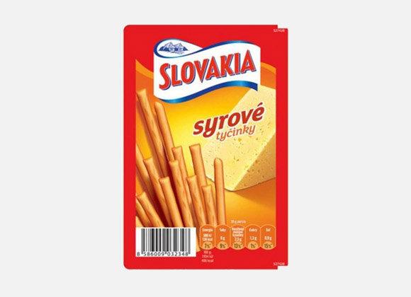 Tycinky syrove Slovakia, 85g