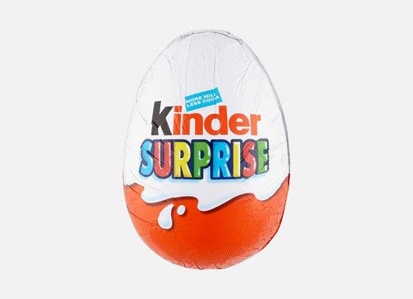 Kinder Surprise T72 20g