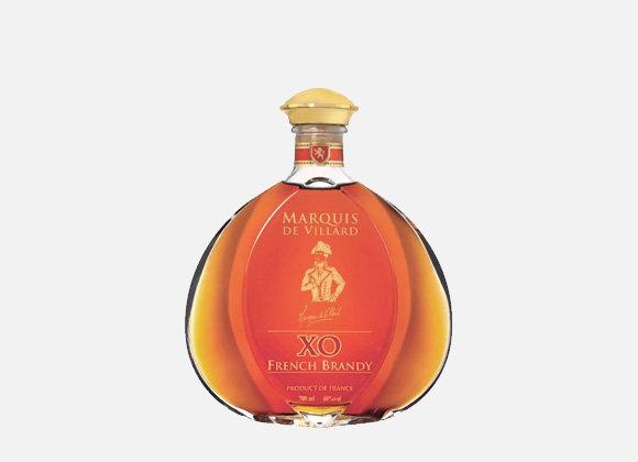 Marquis DeVillard XO 40% 0,7l