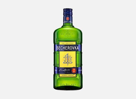 Becherovka 38% 0.5l