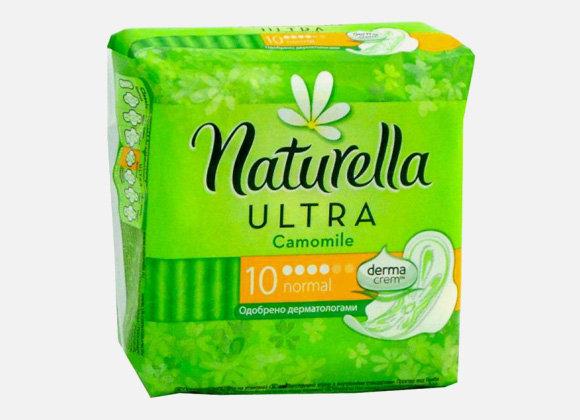 Naturella ultra normal dámske vložky 10ks
