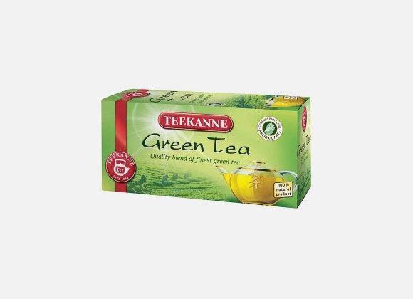 Teekanne Zelený čistý 35g