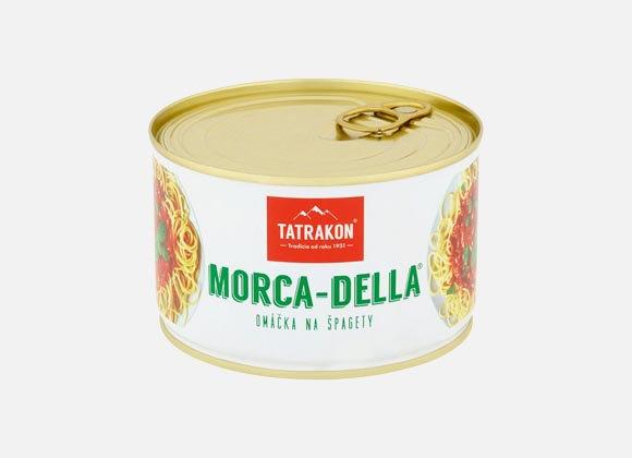 Morca-Della Tatrakon, 400g
