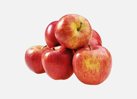 Jablká červené Gala 1ks (cca 150g)