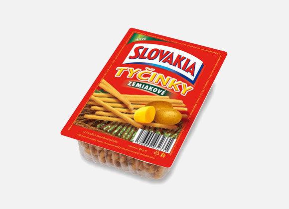 Tycinky zemiakove Slovakia 0.085kg