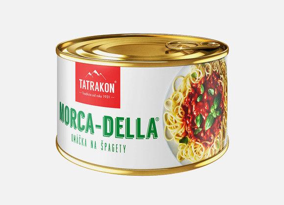 Morca-Della Tatrakon 190g