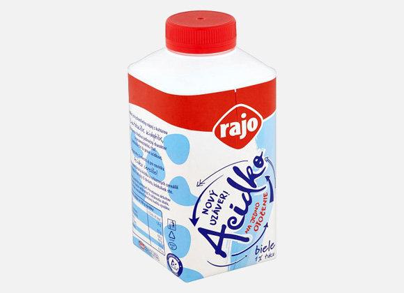 Acidko biele 1% 450g