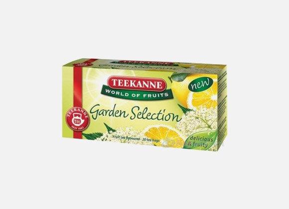 Teekanne WOF Garden Selection 45g