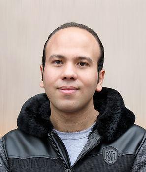 Ahmed Alshair