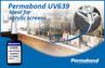 Permabond UV639 Acrylic Bonder