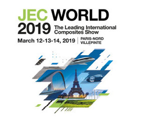 Permabond is back at JEC World in Paris!