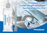 Permabond Structural Epoxies for Bonding Stainless Steel