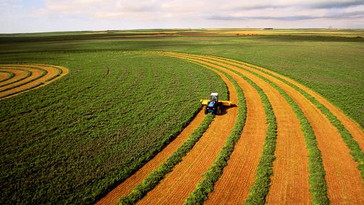 Census release highlights lack of succession planning in agriculture