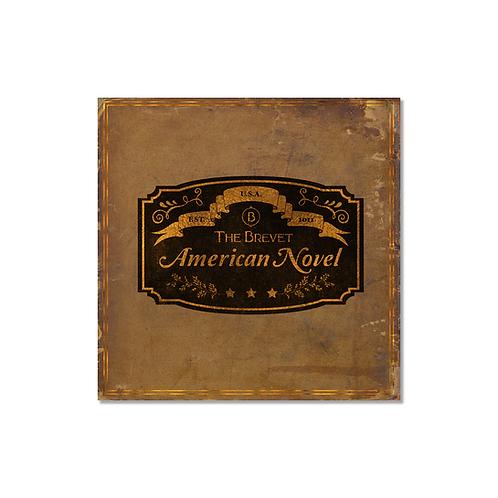 American Novel CD