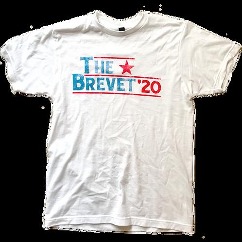 THE BREVET 2020