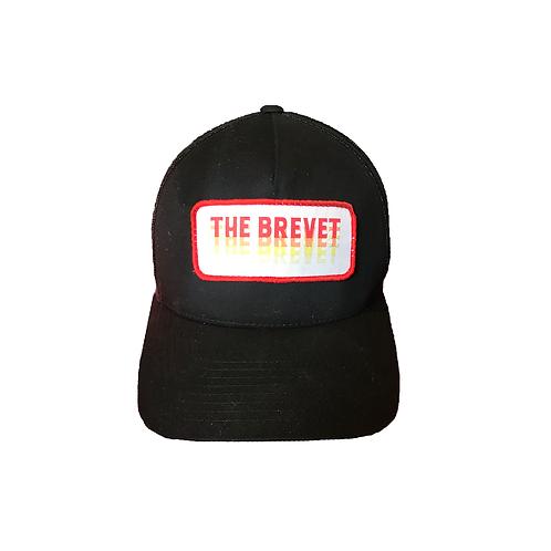 The Brevet Retro Patch Hat