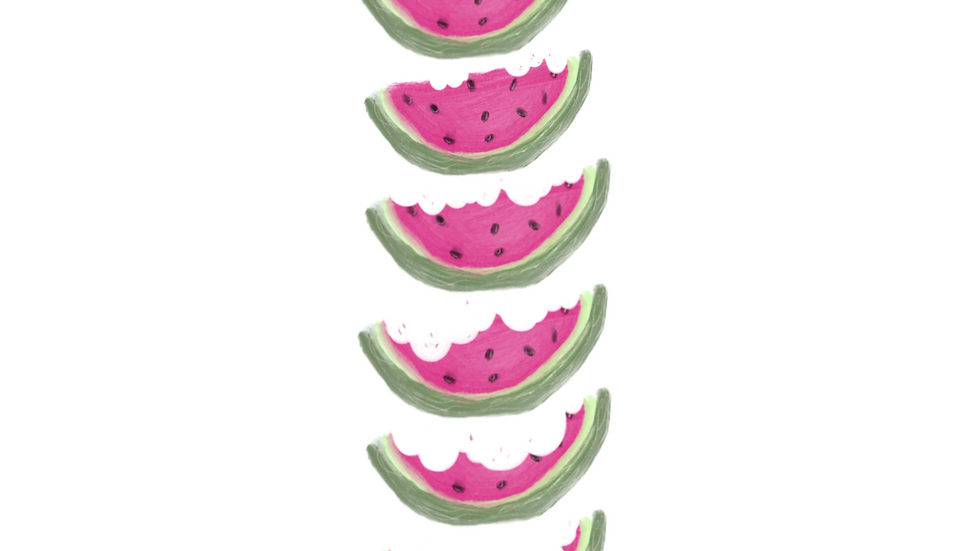 Watermelon Phases