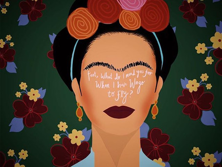 Who was Frida Kahlo? Why you should know her.