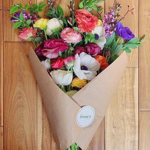 Spring Bouquet Subscription
