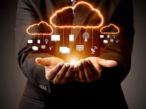 The Future of IT: Cloud Computing and Beyond