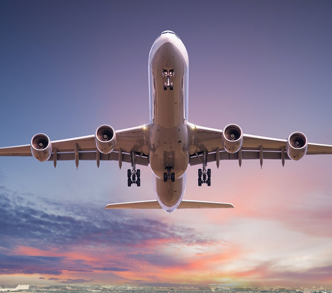 Charting a sustainable growth strategy for airlines